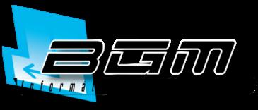 BGM Informática e Tecnologia  BGM Informática e Tecnologia